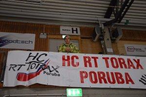 V turnaj�ch se mlad�m hokejist�m Poruby da�ilo, ale jakpak to bylo v ligov�ch sout��ch?