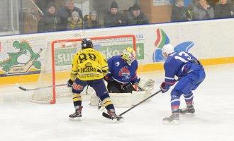 Pod lupou: Michal VYMAZAL vstřelil Ďáblům dvě branky, na ledě strávil přes 20 minut