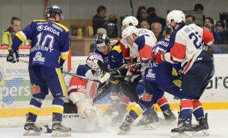 Šumperské Draky čeká cestování po stadionech soupeřů, začnou v Kopřivnici