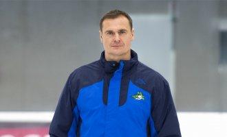 Celý tým si šel za vítězstvím, pochválil svěřence trenér Martin JANEČEK