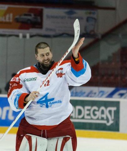Je ještě potřeba vyhrát tři, čtyři zápasy, říká Kohout měsíce Branislav Konrád