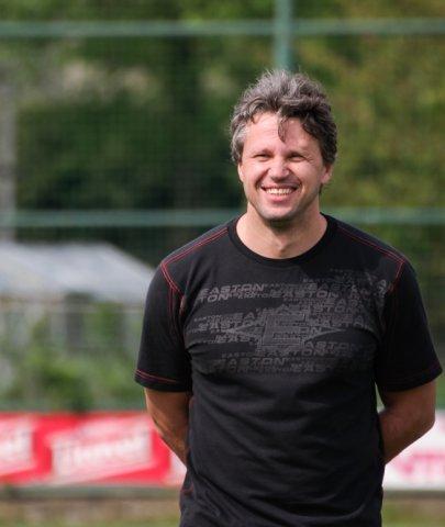 Tomajko se chopí trenérského kormidla. Chceme zopakovat minimálně čtvrtfinále, burcuje