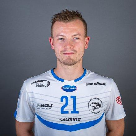Pavel Jurčík #