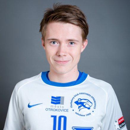 Jakub Kopčil #