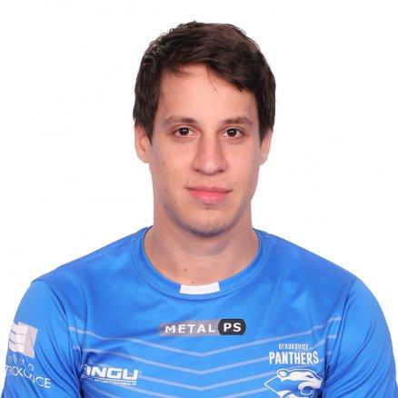 Filip Hrabal #