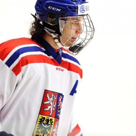 Karel Plášek mladší si zahraje na mistrovství světa v Rusku. Plním si další sen, raduje se