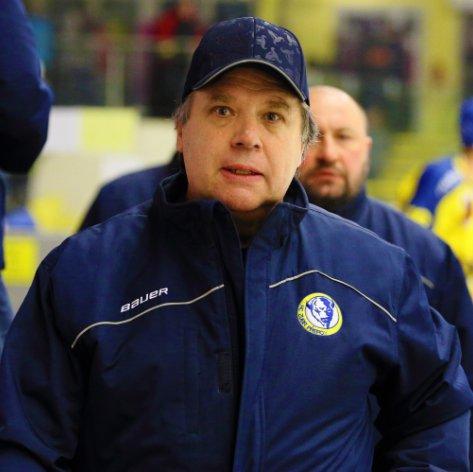 VIDEO: Trenér Zubrů Kamil Přecechtěl po úvodním tréninku na ledové ploše