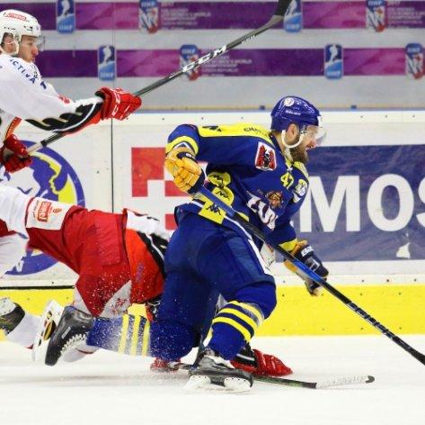 Předkolo play-off nabídne čtvrtý souboj, tým Zubrů bude hrát o postupové vítězství