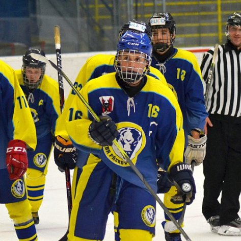 Dorost na ledě vedoucího Havířova o gól prohrál, za nájezdy ale bere alespoň bod