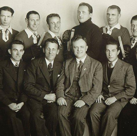 Zubři mají narozeniny, přerovský hokejový klub vznikl před 92 lety. Oslavte to také!