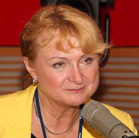 Senátorka Seitlová se postavila za mládež Zubrů. Prezidentovi svazu zaslala dopis