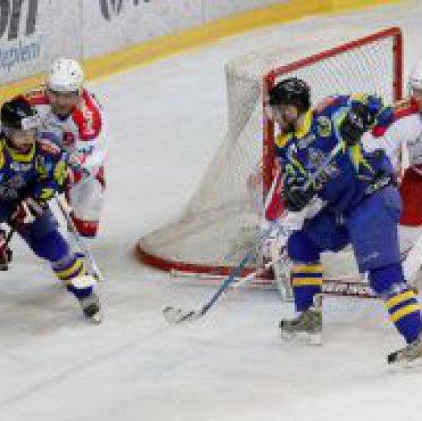 Přípravné zápasy zahájí Zubři na turnaji v Porubě