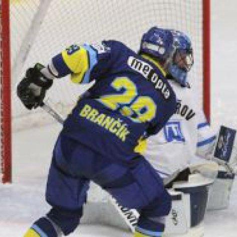 Zubři porazili jako první v sezóně Havířov na jeho ledě!