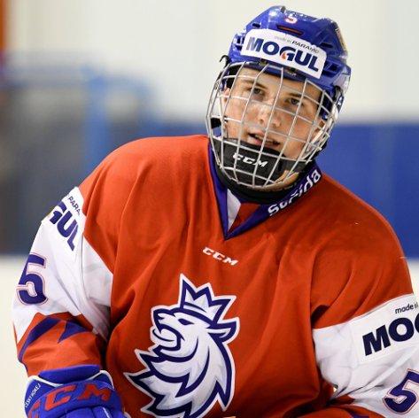Největší českou nadějí pro příští draft NHL je Svozil, skauti sledují i Suchánka s Ryšavým