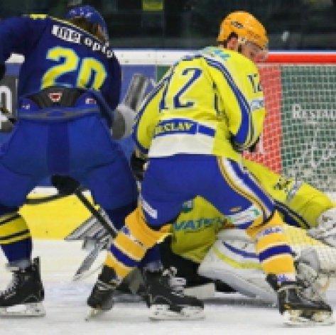 Čtvrtfinále pokračuje, podaří se Zubrům na ledě Břeclavi udělat druhý krok k postupu?