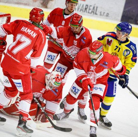 Zubři při restartu Chance ligy porazili Frýdek-Místek a poprvé v sezoně venku vyhráli