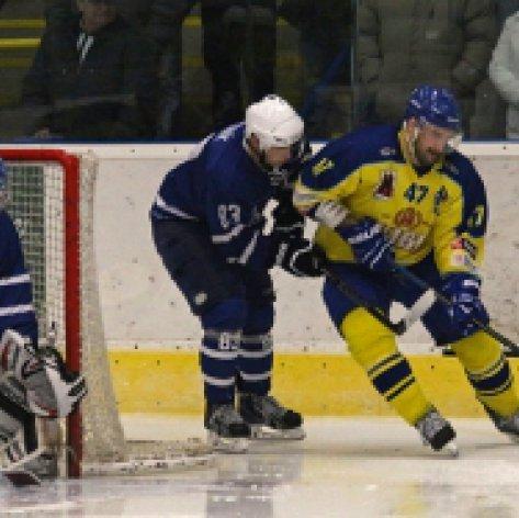 Potřetí za sebou venku, o další body si tým Zubrů zahraje na ledě Nového Jičína