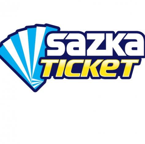 Vstupenky na Zubry jsou ještě dostupnější, nově je koupíte i v prodejní síti Sazky!