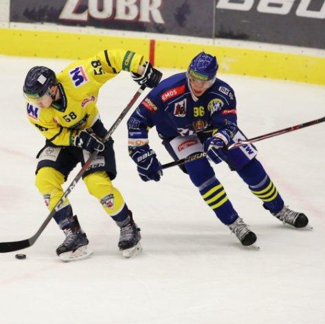 Přerov se v neděli popasuje s Ústím, Slovanu chce vrátit listopadovou porážku
