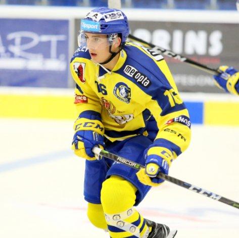 Ještě jsem letos žádný gól nedal, takže to pro mě byla úleva, přiznal Jan Václavek