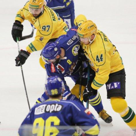 První velký souboj roku: Přerov v třaskavém derby hostí rivala ze Vsetína