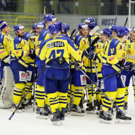 Kdo doplní soupisku A-týmu? Zubři vyjedou na led i s útočníkem Ivanem Rachůnkem!