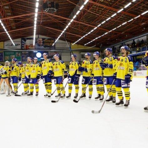 Zubři si v žebříčku TOP hokejových klubů z Evropy polepšili, poskočili rovnou o 32 míst