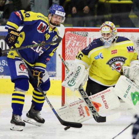 Série domácích zápasů pokračuje, přerovští hokejisté vyzvou Ústí nad Labem