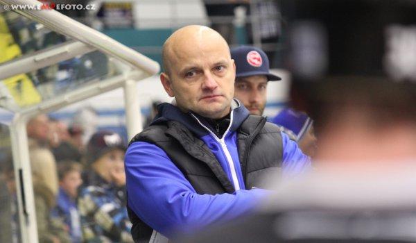 Patrik Rimmel: Povedly se nám i dobré věci, ale celkově hodnotím sezonu záporně