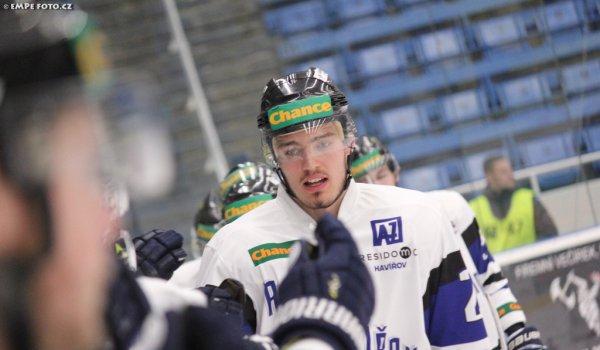 Musím skončit v tom nejlepším, ohlíží se za svým hokejovým životem Jakub Dudek