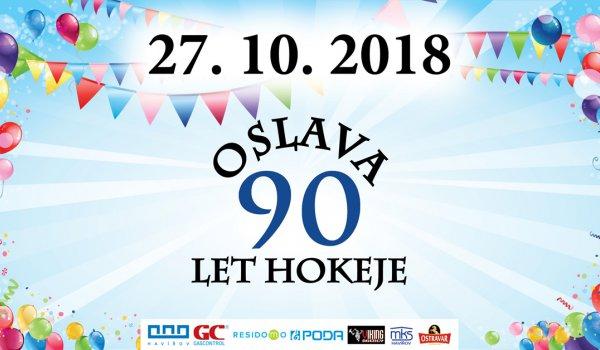 AZ oslaví 90. výročí ve velkém