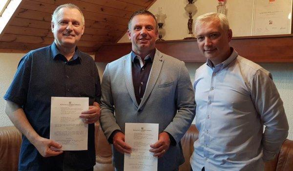 Firma GASCONTROL zůstává partnerem AZetu