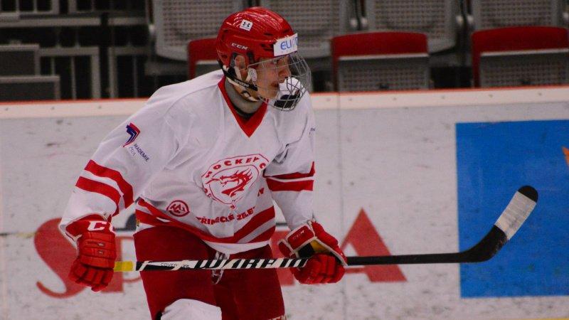 Daniel Chovaniak #