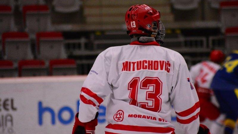 Radek Mituchovič #