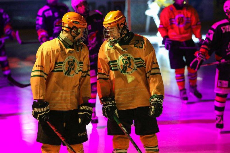 Po odmlce se bude Vsetín bavit mládežnickým hokejem