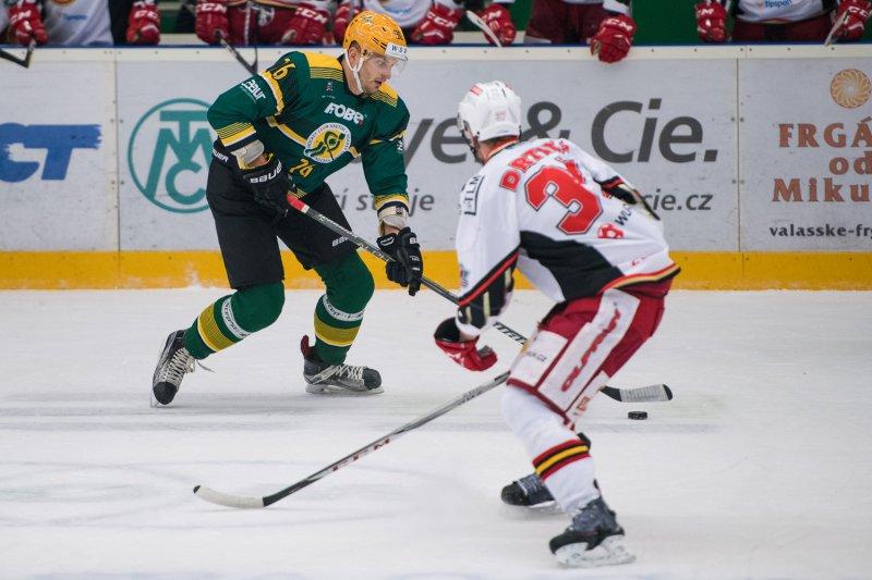Chceme hrát nepříjemný hokej, má jasno Anatolij Protasenja