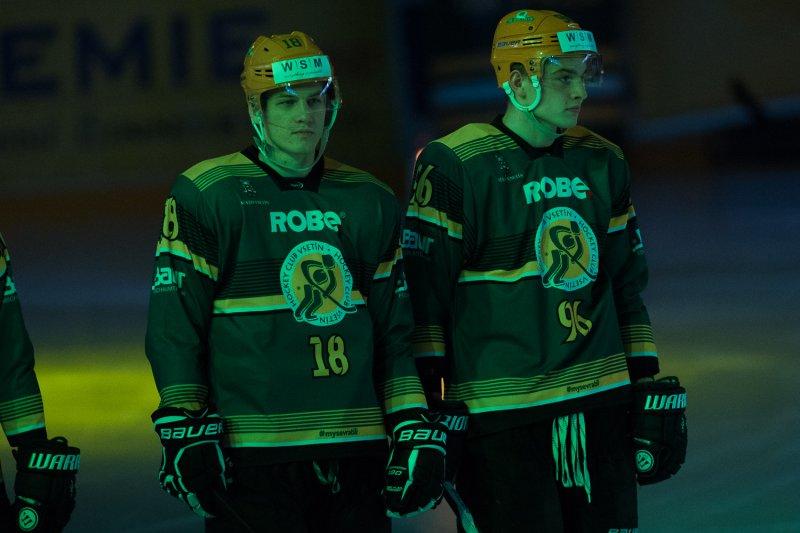 Další hokejový svátek na Lapači, přijíždí českobudějovický Motor