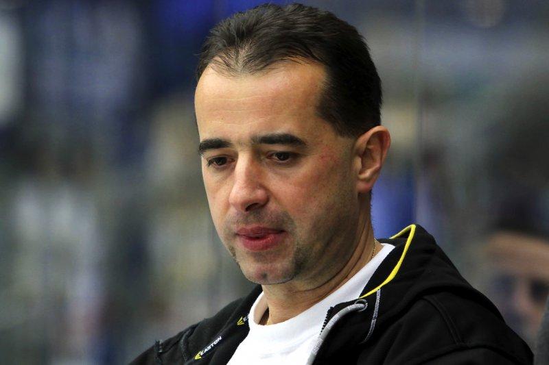 Josef Turek na vlastní žádost skončil v klubu