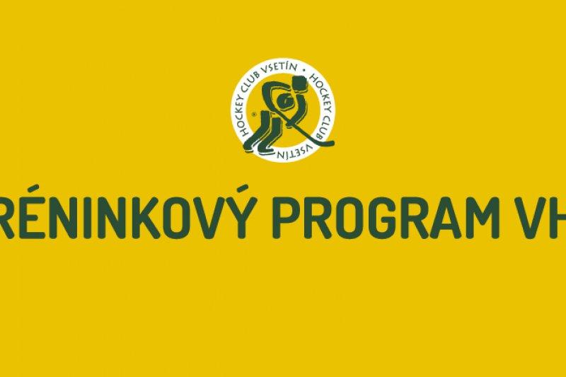 Vala�sk� hokejov� klub p�ipravil tr�ninkov� program pro ml�de�