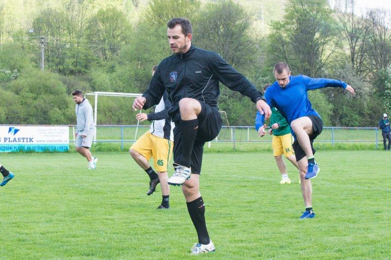 Další návrat! Tomáš Frolo oblékne zelenožlutý dres