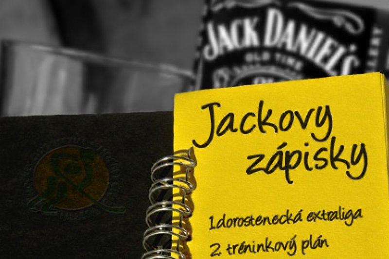 Jackovy zápisky: Mužstvo si sedlo, některým klukům prospěla změna trenéra