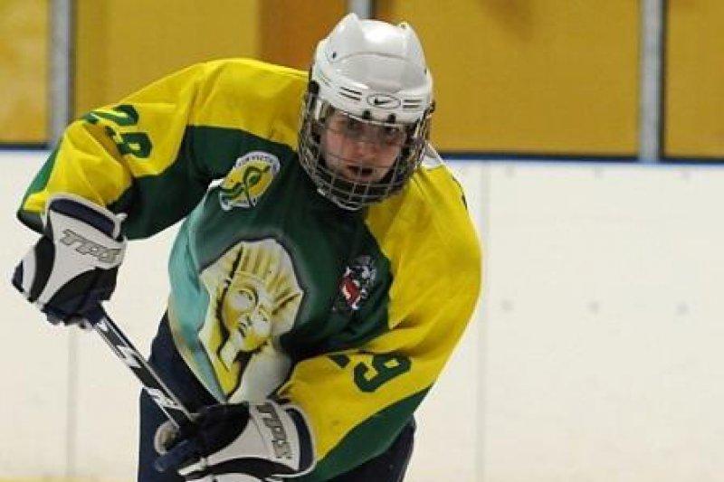 V utkání dvou generačních celků vyšly úspěšněji zkušenější hokejistky Vsetína