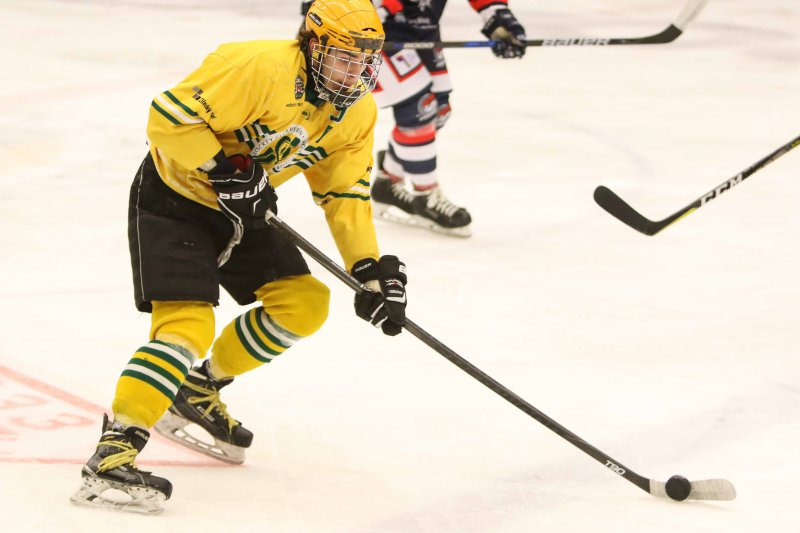 Třinec hraje útočný hokej, a to nám vyhovuje, říká Michal Matiaško