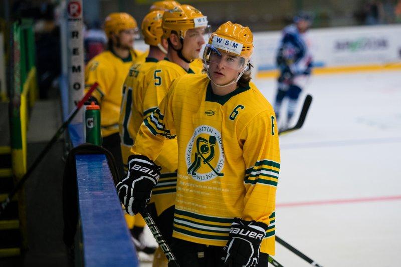 Za jakéhokoliv stavu budeme hrát ten samý hokej, má jasno Tomáš Ondračka