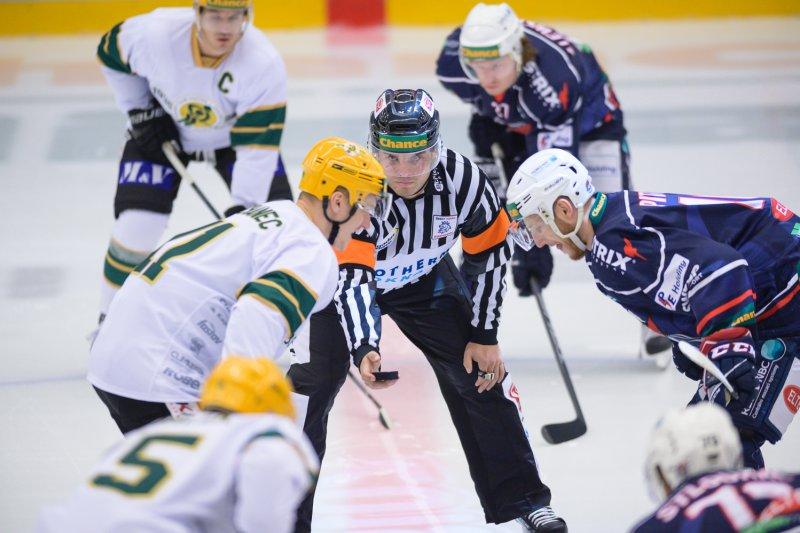 Vsetín poprvé v historii míří k soutěžnímu utkání do Chomutova