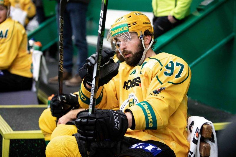 Pro tým je tohle lepší, než kdybychom Třebíč přejeli, tvrdí Radim Kucharczyk