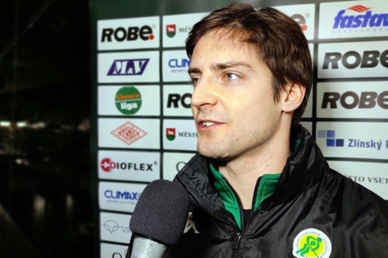 VIDEO: Vypadli jsme z naší hry a soupeř nás za to potrestal, litoval po duelu se Zubry Jakub Babka