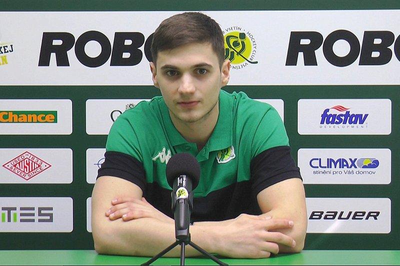 """VIDEO: Vyhýbala se mi zranění a trenéři mě nasazovali, říká skromně """"železný muž"""" sestavy Jan Bartko"""