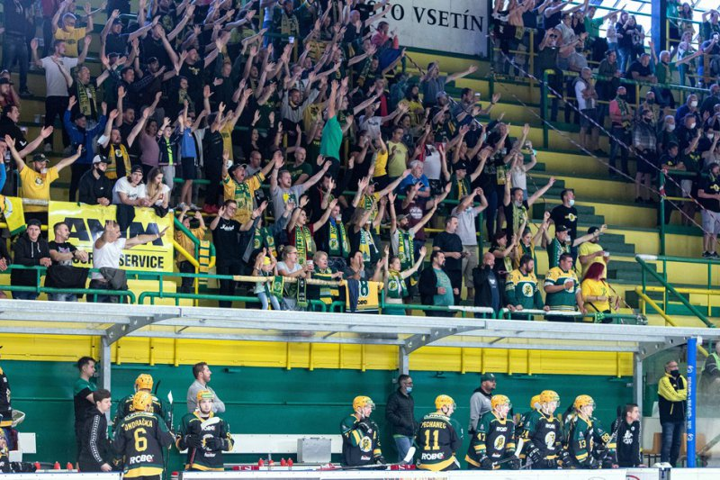 Důležité informace pro fanoušky k sobotnímu zápasu s Kladnem