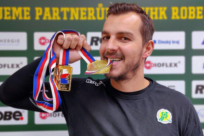 Kondiční trénink je trochu alchymie, líčí Tomáš Frolo. Jak vzpomíná na tituly s Plzní a Litvínovem?